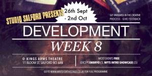 Developmnet Week