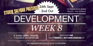 Developmnet Week