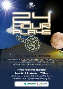 Hyde Festival Theatre